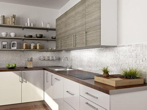 Ideas For Updating Your Old Kitchen Cabinets